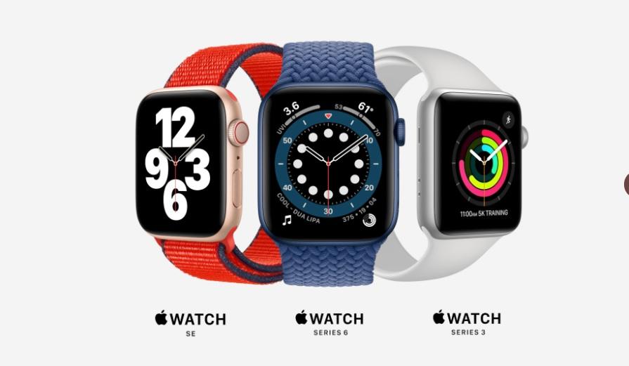 Apple Watch Series6